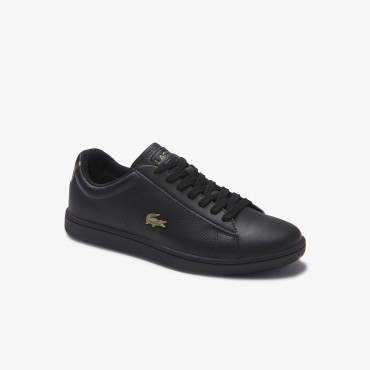 Carnaby Negro Lacoste Mujer