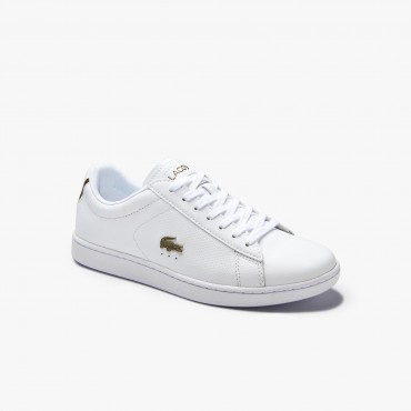 Carnaby Blanco Lacoste Mujer
