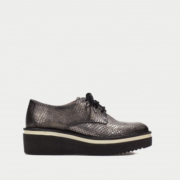 Blucher Plomo Hispanitas