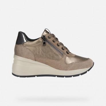 Sneaker Zosma Geox Mujer