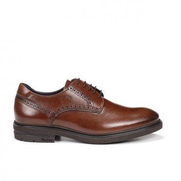 Blucher Fluchos Marrón