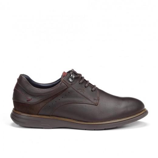 Zapato Marrón Fluchos