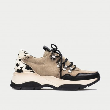 Sneaker Soho Hispanitas