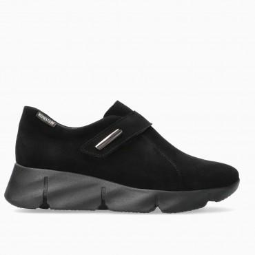 Zapato Halyssa Negro Mephisto