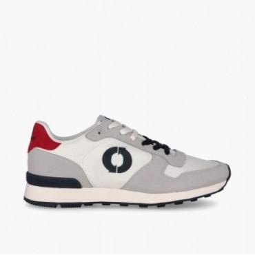 Sneaker Blanco de Ecoalf de hombre