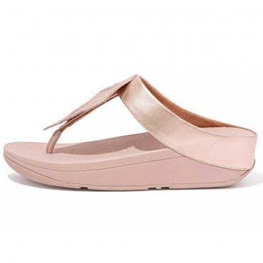 Fino Feather Rose de FitFlop
