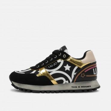 Sneaker Wonder de Liu Jo