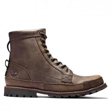 Bota Timberland Originals en marrón