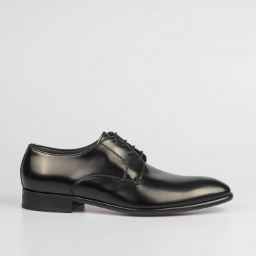 Blucher Lottusse Negro ceremonia