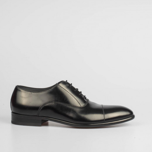 Oxford Lottusse Regent Ceremonia Negro