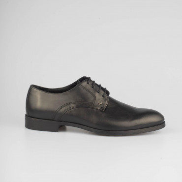 Blucher Negro Kingsley Martinelli