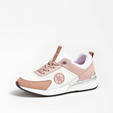 Sneaker Marlyn Rosa Guess