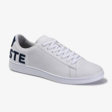 Carnaby Blanco Lacoste